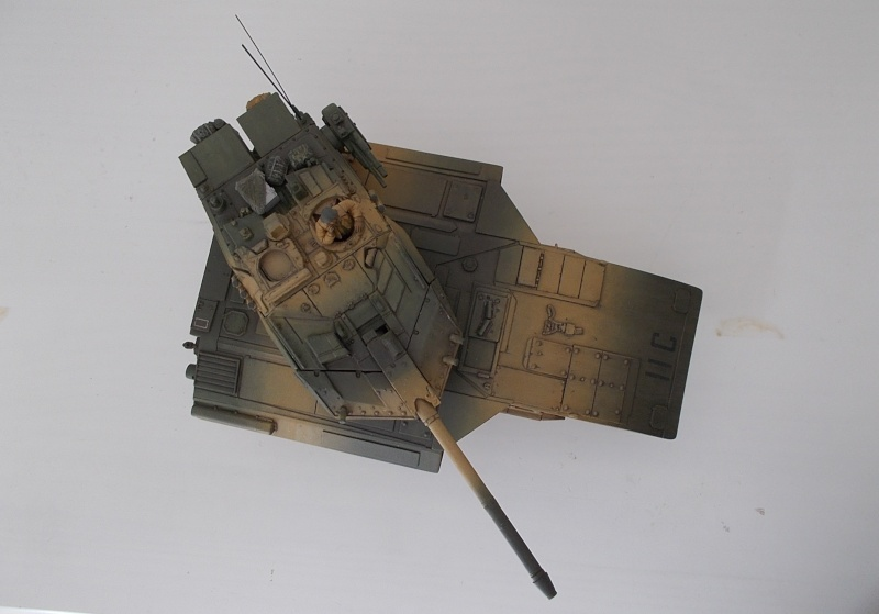 ANTIGRAV TANK CENTAURE MK II. Dscn2049