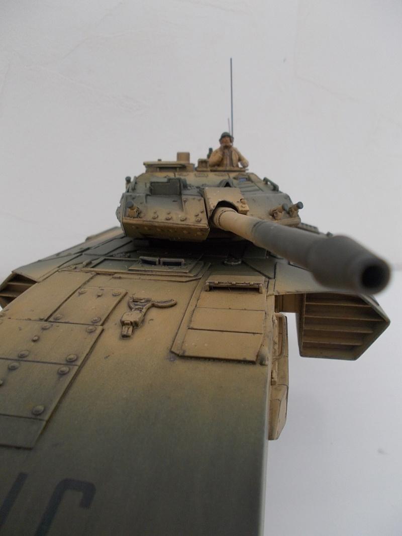 ANTIGRAV TANK CENTAURE MK II. Dscn2114