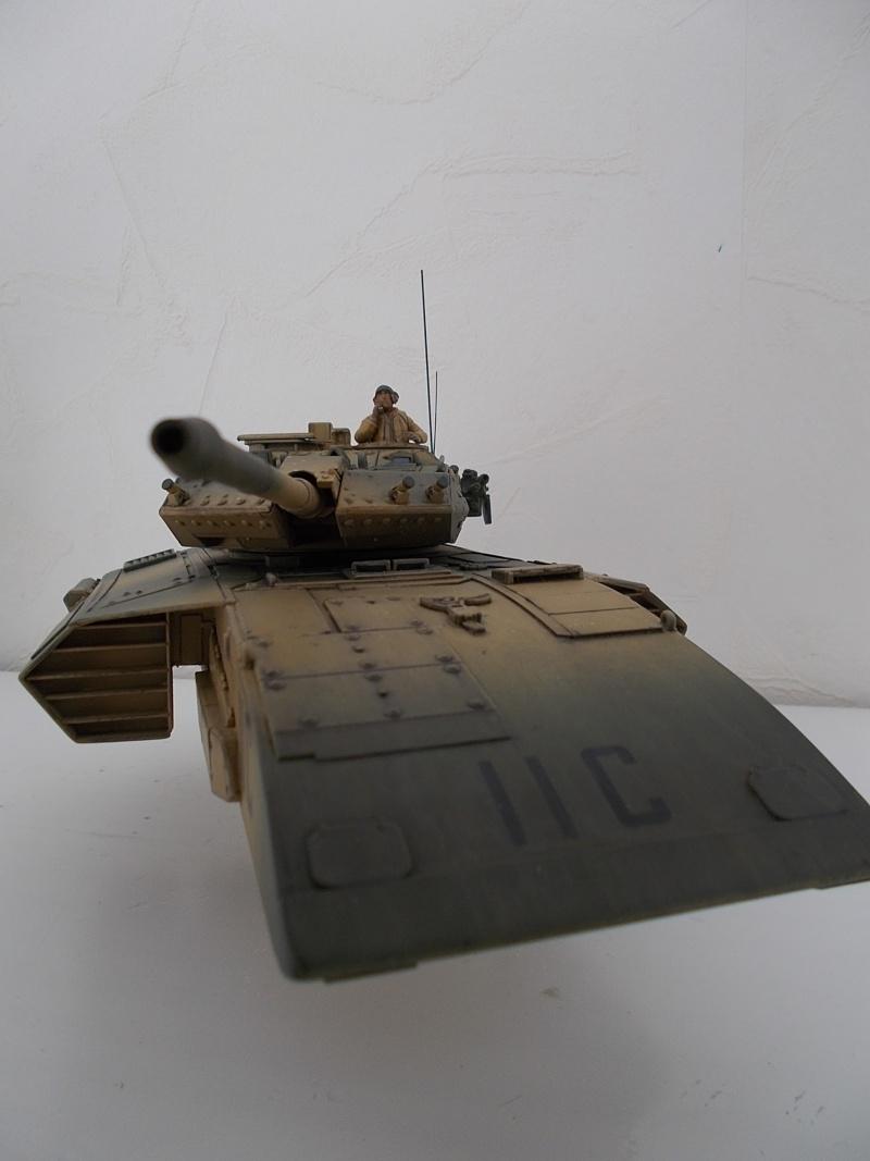 ANTIGRAV TANK CENTAURE MK II. Dscn2115