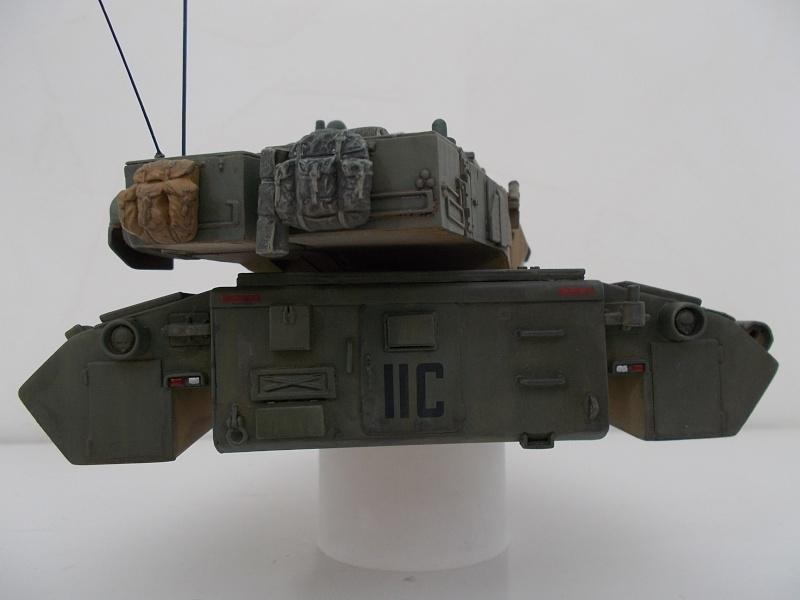 ANTIGRAV TANK CENTAURE MK II. Dscn2118