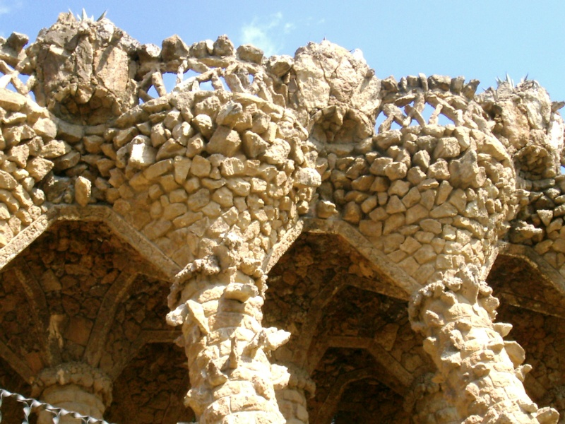 Barcelone la belle, Catalogne, Espagne!!! 03310010