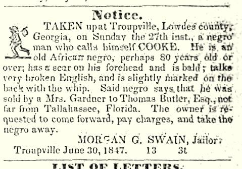 """7 États du Sud des USA - 5000 Km - 25 jours : """"De Miami à New Orleans via Atlanta"""" - Page 13 Swain-10"""