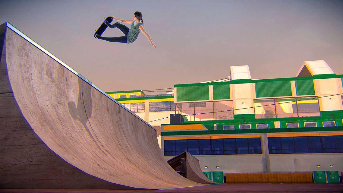 Tony Hawk Pro Skater 5 310