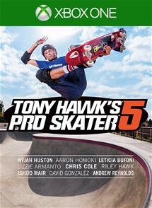 Tony Hawk Pro Skater 5 Image12