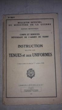 Tenue 621e Groupe d'armes spéciales 20200626