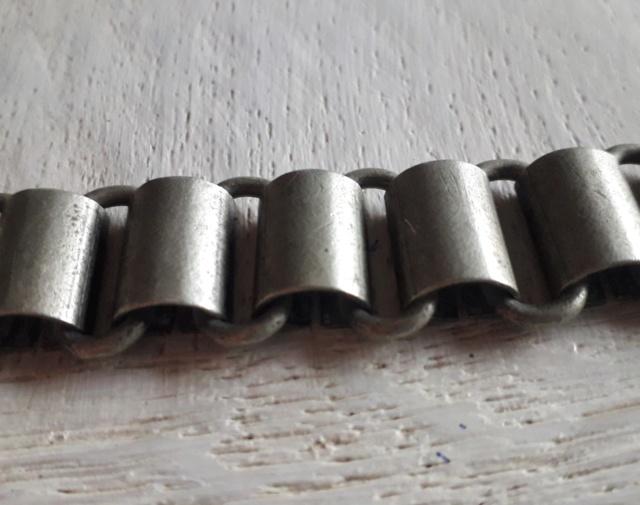 Béliere, morceau de chaîne hausse de col, bracelet? 20200636