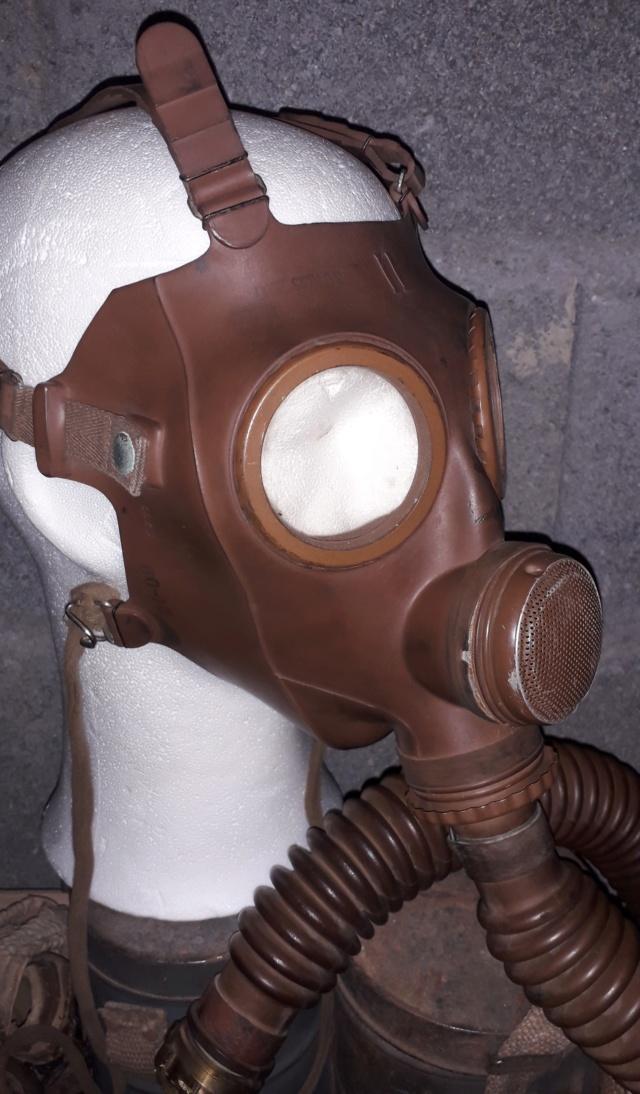 masque à gaz marine 20200713