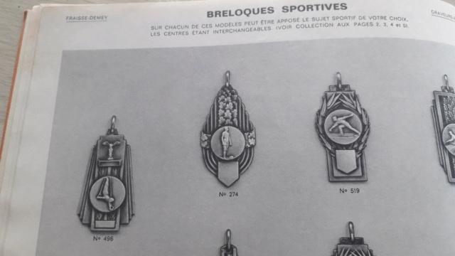 A identifier médaille d'un monument guerre 20200826
