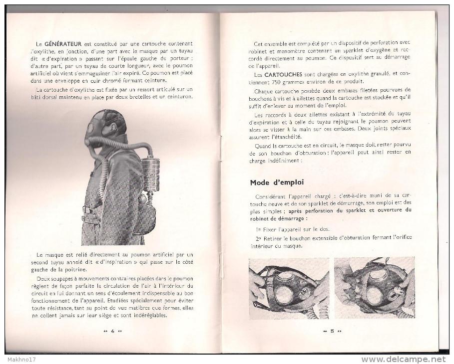 Masque à gaz français jamais vu auparavant  378_0010