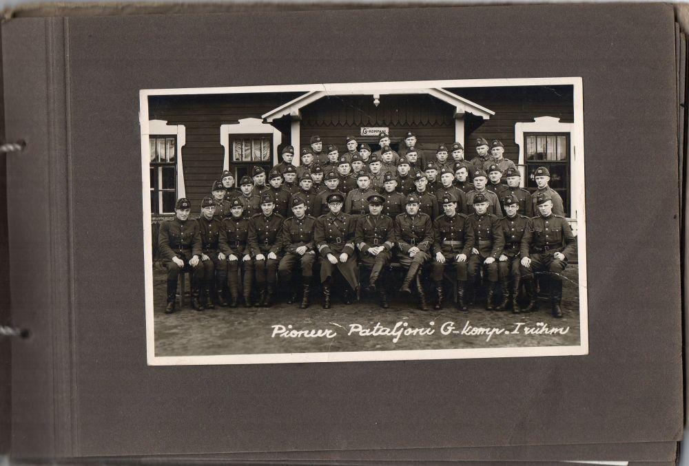 [Estonie] Album photo bataillon de pionnier  Img01810