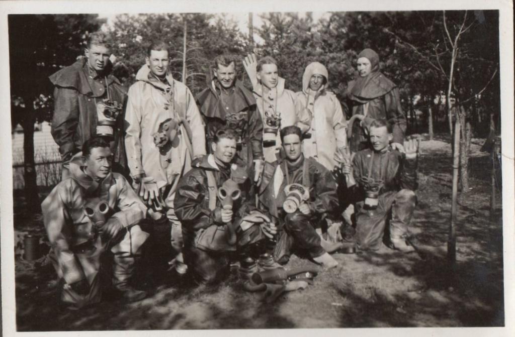 [Estonie] Album photo bataillon de pionnier  Img02110