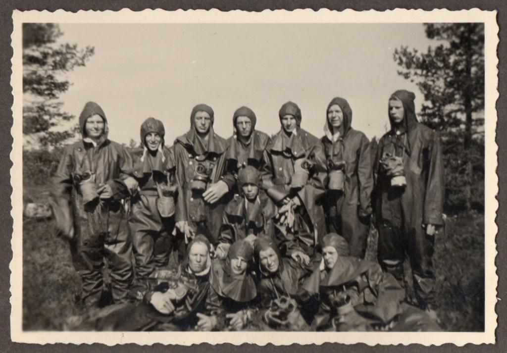 [Estonie] Album photo bataillon de pionnier  Img02310