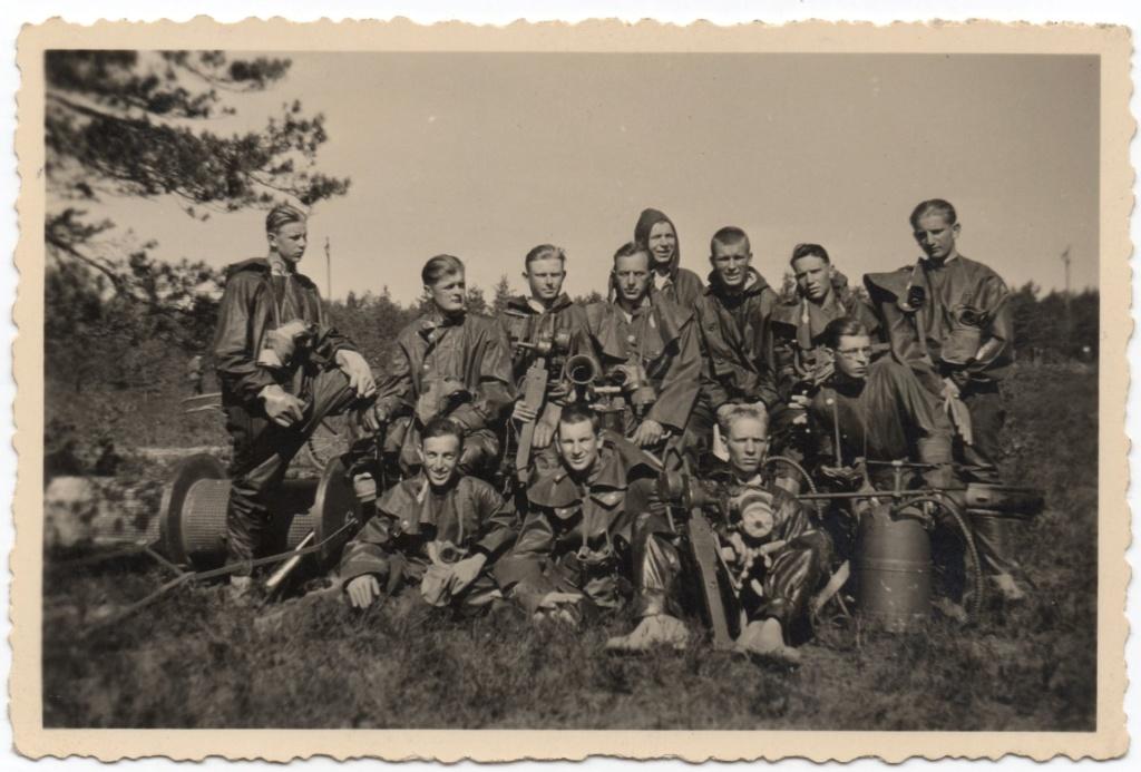 [Estonie] Album photo bataillon de pionnier  Img02410