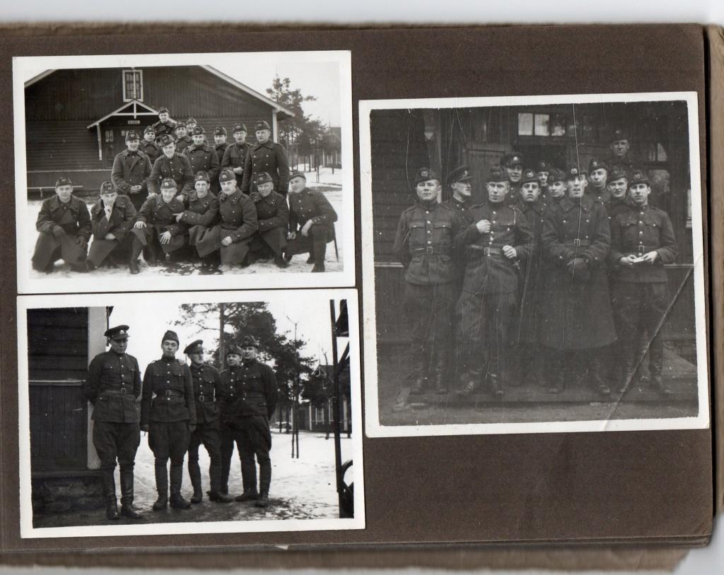 [Estonie] Album photo bataillon de pionnier  Img02910