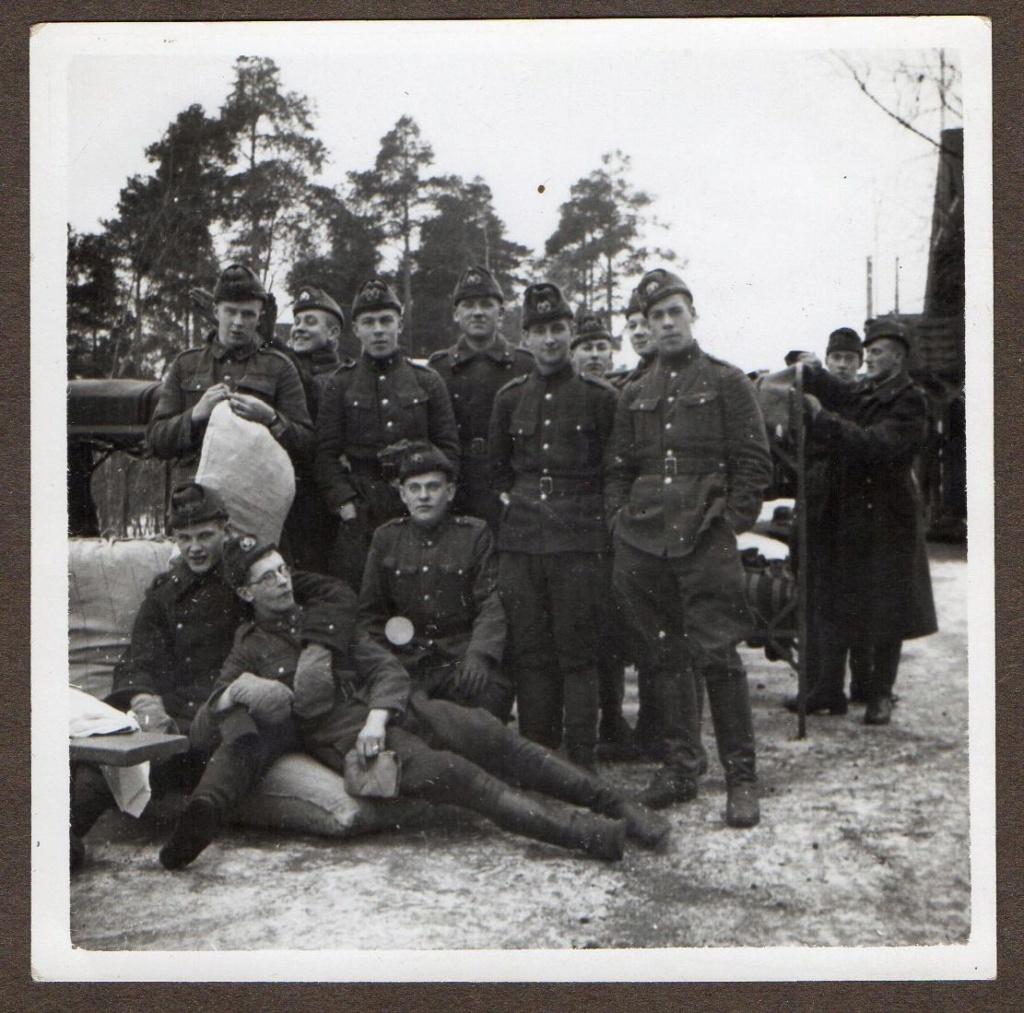 [Estonie] Album photo bataillon de pionnier  Img03110