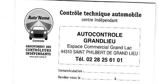 Centre Controle Technique Img22010