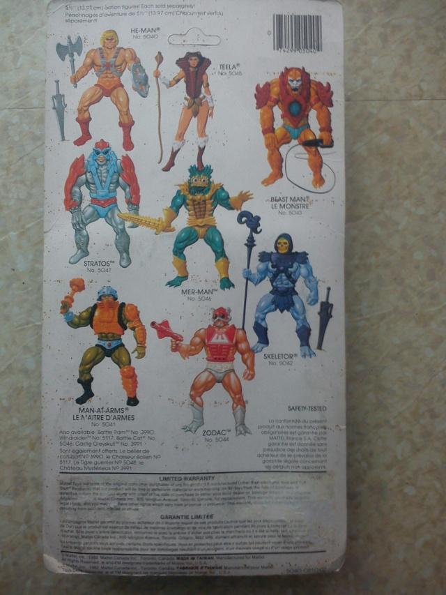 Les Maîtres de l'Univers (Musclor) - gamme de jouet VINTAGE - Page 2 Img_2011