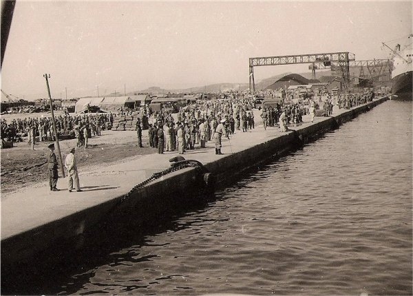 [ Afrique du Nord ] Marine Bône... - Page 2 710