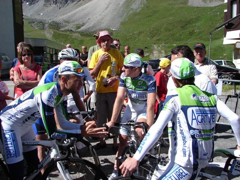 [Tignes]Tignes étape du Tour de France Dsc00811