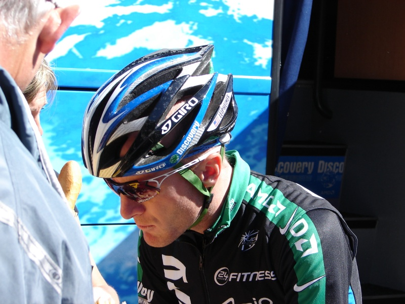 [Tignes]Tignes étape du Tour de France Dsc00812