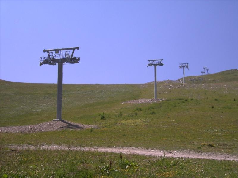 [Tignes]Travaux réalisés à Tignes durant l'été 2005 Pict2713