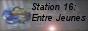 Station 16 : Entres jeunes