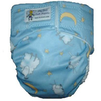 Couche Drybees pocket Dbslee10