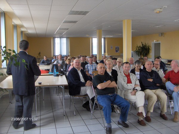 [ Associations anciens Marins ] Association des anciens de la Jeanne d'Arc section Ouest Ancien13