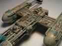 y-wing finemolds 1/72 FINI le 11/11 Y_wing12
