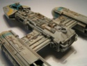 y-wing finemolds 1/72 FINI le 11/11 - Page 2 Y_wing14