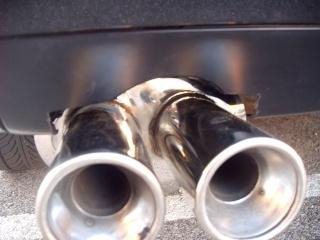 [BMW 318 i E36] Echappement double sortie pour pare-choc M - Page 3 Imag0115