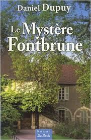 [Dupuy, Daniel] Le mystère Fontbrune Index15
