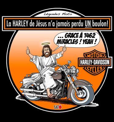 Humour en image du Forum Passion-Harley  ... - Page 3 11889610