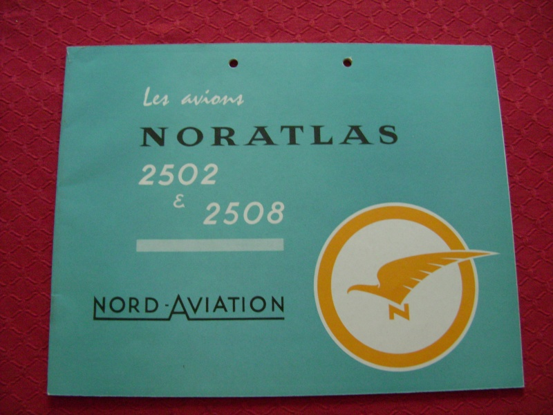 BIBLIO NORATLAS N2501 . Dsc08111