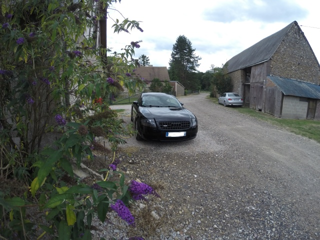 Audi TT 1.8 turbo 225 2003 - Page 4 Gopr0111