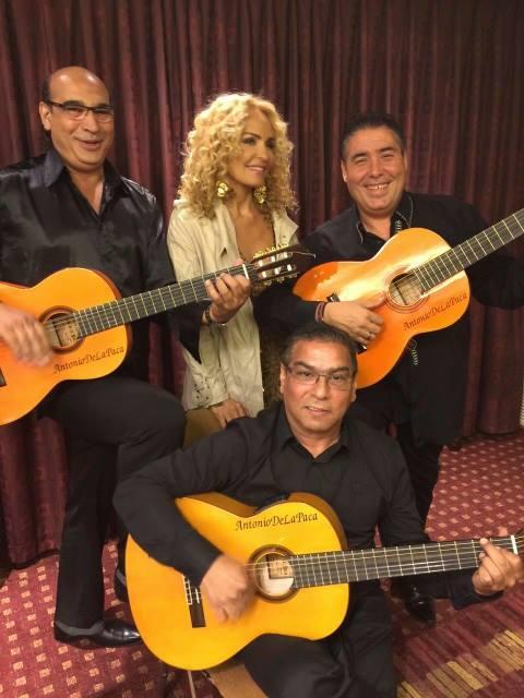 Recherche Avis sur Guitares Antonio de la Paca 11393110