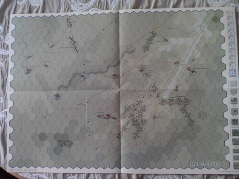 Waterloo et Les Quatre-Bras 1815 (Ludifolie Editions) - Page 4 Img_2021