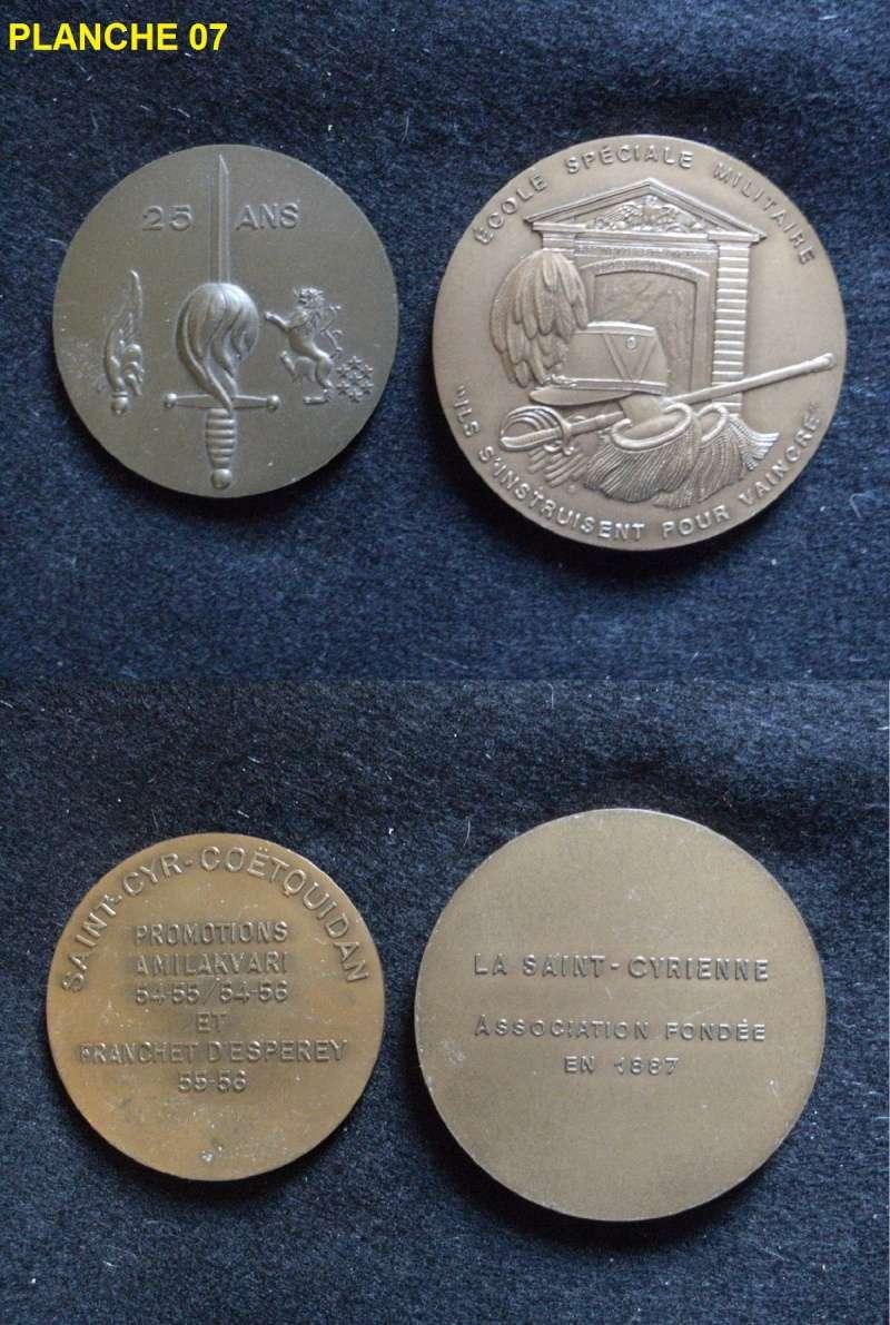 Planche 07 (2 médailles de table - ESM) Prix baissé Fimven16