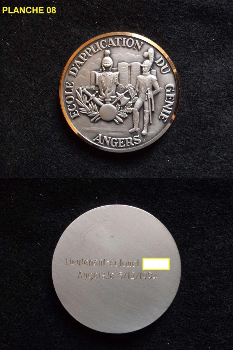 Planche 08 (Médaille de table EAG) Prix baissé Fimven17