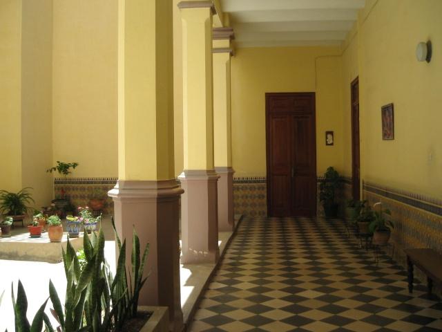 ECOLE CASA RIERA  TANGER (Colegio español en la Cuesta de la Playa) Fotos_12