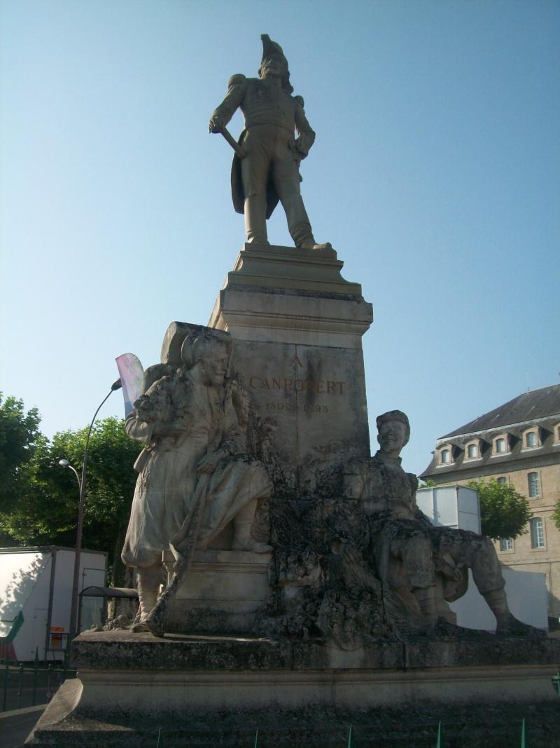 François Certain CANROBERT à St Céré  (46) Canrob10