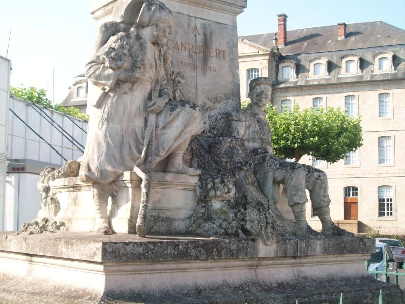 François Certain CANROBERT à St Céré  (46) Canrob11