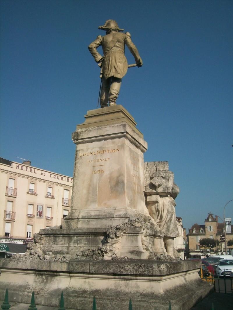 François Certain CANROBERT à St Céré  (46) Canrob13