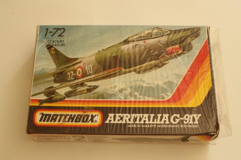 Aeritalia (FIAT) G-91 Y Matchbox Img_6061