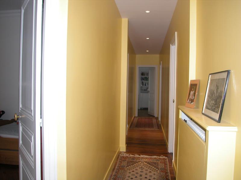 Conseils Déco] decoration couloir etroit