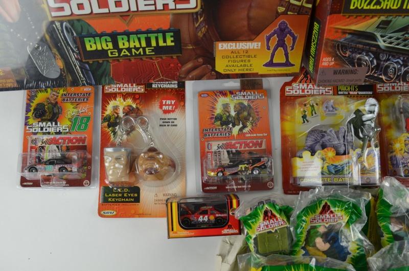 SMALL SOLDIERS  (Hasbro)  1998 16962e10