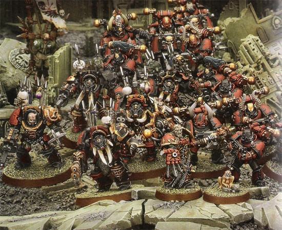Rumeurs Codex Marines du Chaos - Page 3 Famill11