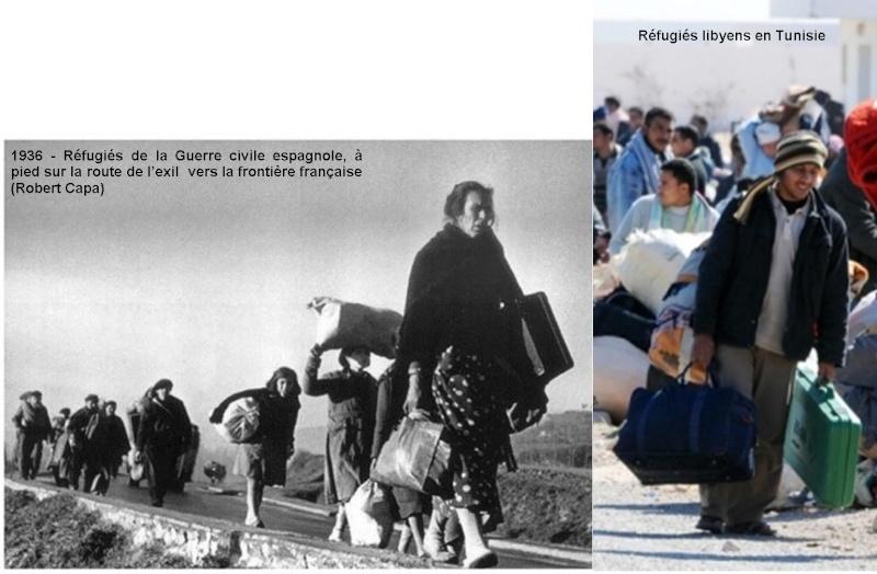 Journée Mondiale des Réfugiés Montag10