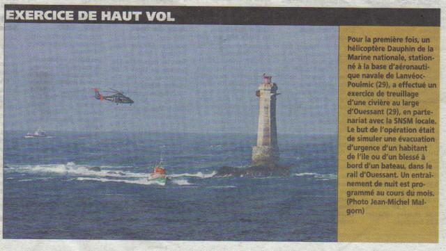 [ Aéronavale divers ] Hélicoptère DAUPHIN - Page 2 Lastca11