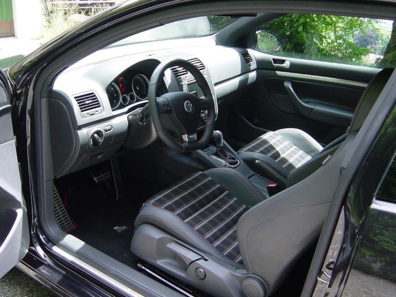 Golf GTI Edition 30 - Essai et commande Dsc02017